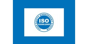 ISO 22000:2005 Food Safety Management System Certification